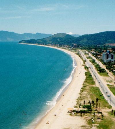 Praia de Massaguaçú