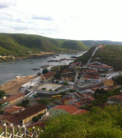 Rio São Francisco une histórias do cangaço, realeza portuguesa e turismo ecológico