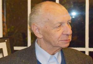 Morre Daniel Cintra, músico e boêmio de Campos do Jordão.