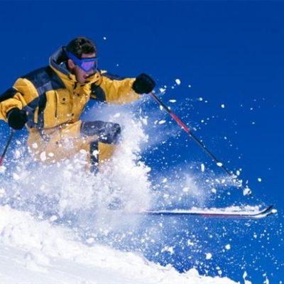Pensando em férias na neve?