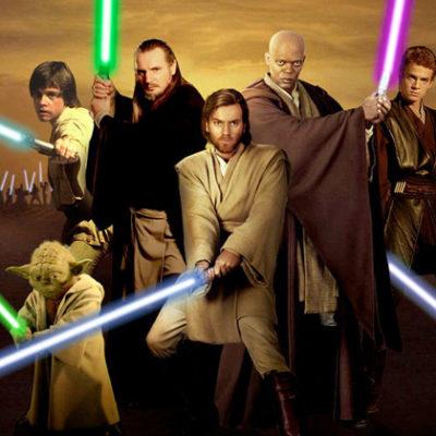 Star Wars: Um novo começo