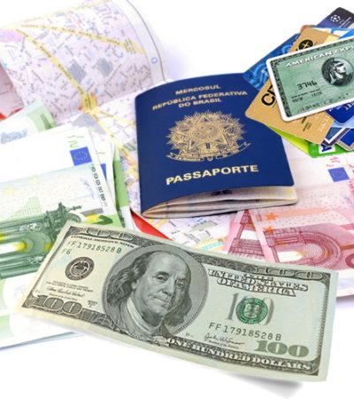 Aumento do IOF sobre cartões pré-pagos, saques internacionais e cheques de viagem