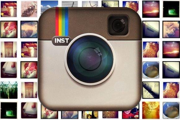 Instagram e as fotos de casamento