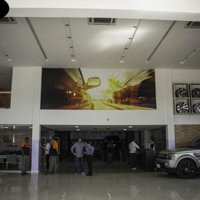 Dinamicar Pneus abre filial na Barra da Tijuca