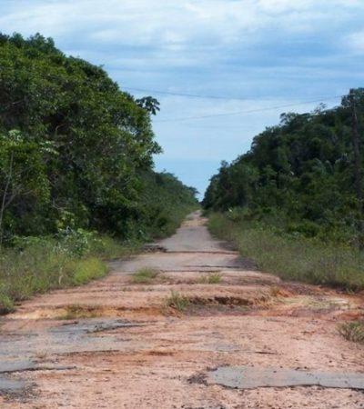BR 319 – A pior estrada do Brasil