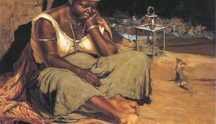 A redenção de Cam (1895)