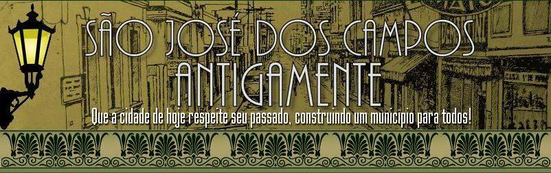 Grupo revive a história de São José dos Campos em rede social