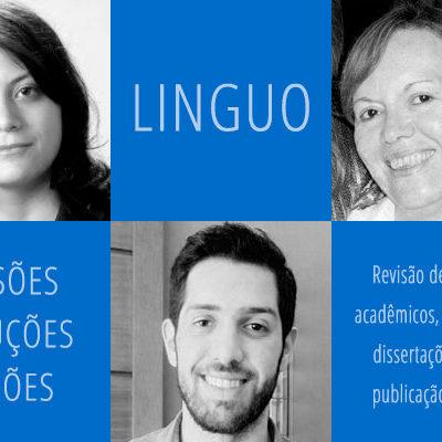 Linguo: Consultoria Linguística