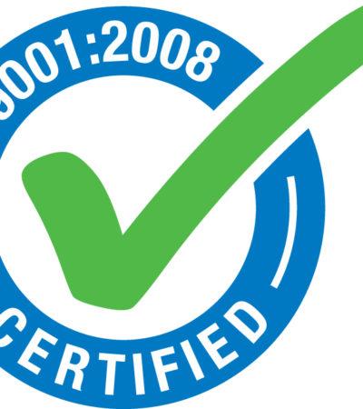 Como obter o certificado ISO 9001
