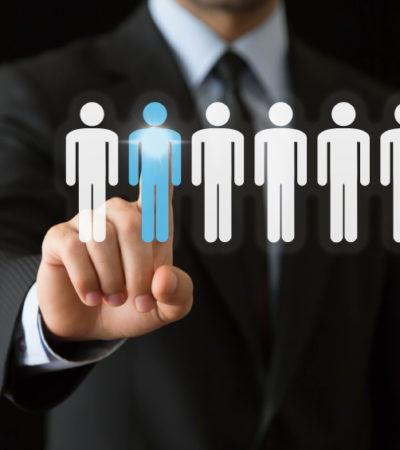 O setor de recursos humanos está com os dias contados?
