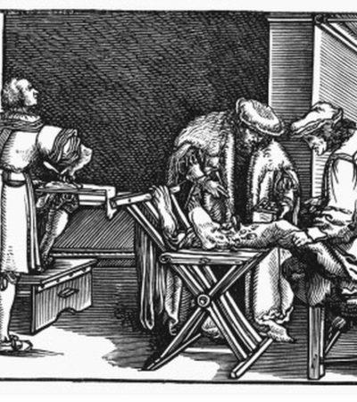 A evolução da cirurgia ao longo da história