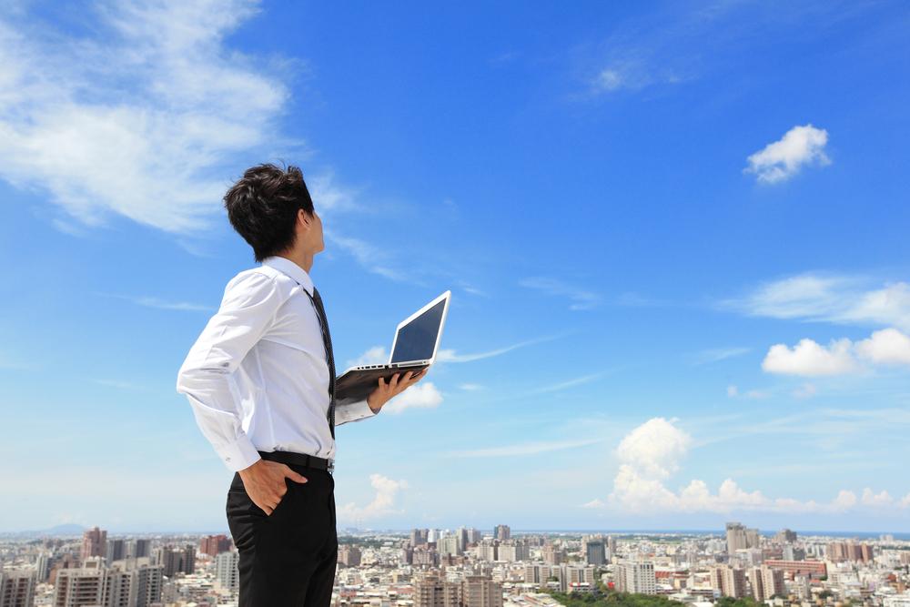 Tecnologia em nuvem: a informática superando as fronteiras nacionais