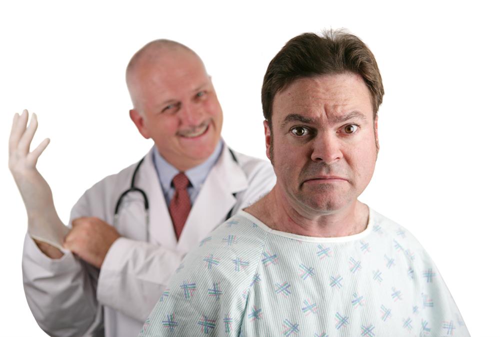 Câncer de próstata: entenda a doença