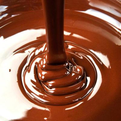O Chocolate em Campos do Jordão