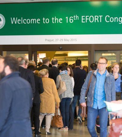Tratamento da osteomielite apresenta avanços em congresso europeu