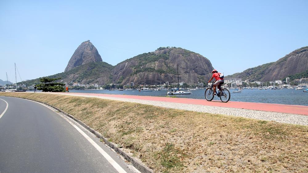Ciclovia carioca