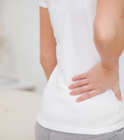 Entenda as causas e sintomas da hérnia de disco, e evite dores na coluna
