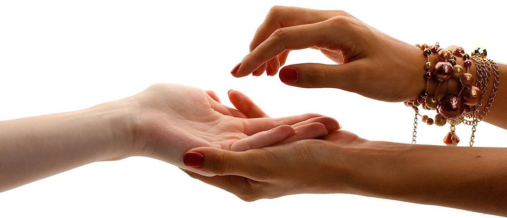 Quiromancia: A arte de ler as mãos
