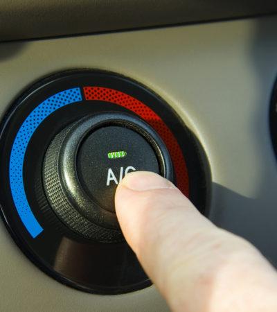 Identificando a perda de eficiência do ar-condicionado