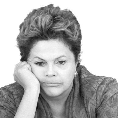 Fica, Dilma!