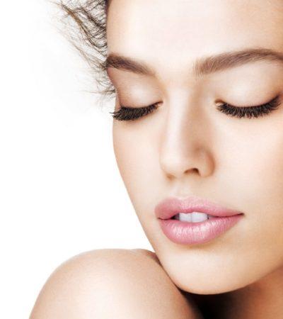 Seis dicas para você ter uma pele do rosto bonita e saudável