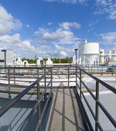 Reutilização da água, solução para empresas que pretendem economizar