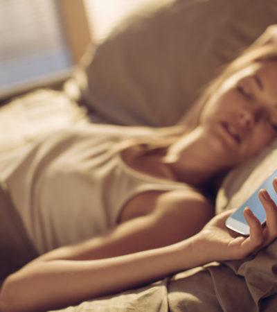 Conheça aplicativos que te ajudam a dormir melhor