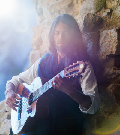 O som interestelar de Estas Tonne