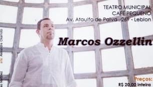 Marcos Ozzellin