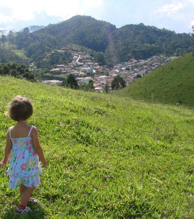 Com quase cinco mil habitantes, cidade no sul de Minas é o lugar ideal para quem busca tranquilidade