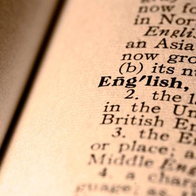 Aprenda inglês em cursos reconhecidos pela Embaixada Americana