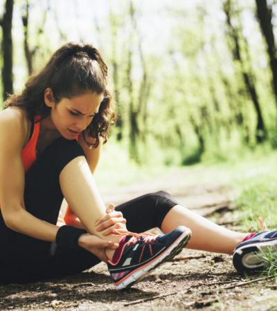 O que fazer em caso de urgência ortopédica?