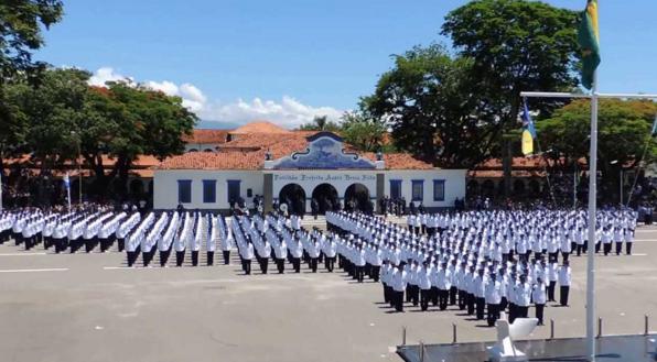 Conheça a Escola de Especialistas da Aeronáutica, a maior instituição de ensino técnico da América Latina