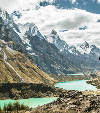 Conheça o Vencedor do Desafio Expedição da Montanha