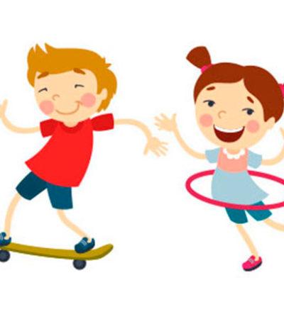 ICBEU oferece curso de Inglês especializado para Crianças