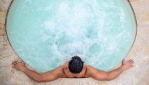O que é um domestic spa?