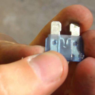 Problemas no circuito elétrico do carro? Atenção aos fusíveis!