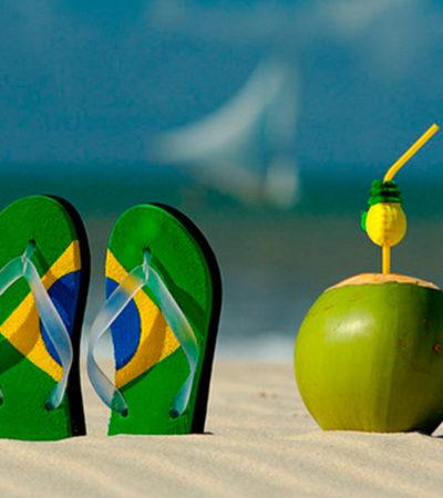 A importância da língua inglesa no turismo brasileiro