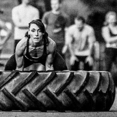 Exercícios Cross-Fit