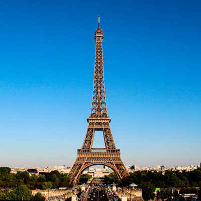 Viver na França