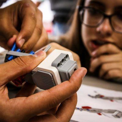 Instituto Alpha Lumen oferece modelo transformador na formação de novos cientistas