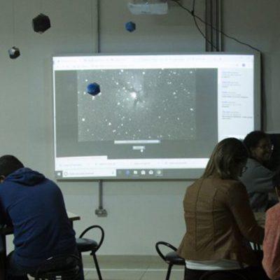 Astrônomos Amadores e Cientistas Cidadãos