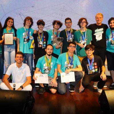 Clube dos Sonhos transforma vida de alunos talentosos de baixa renda