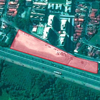 Obras na Vila Rossi deveriam começar no início de junho