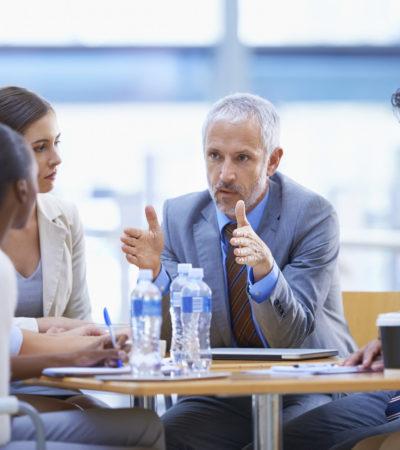 Treinamento e desenvolvimento nas empresas como estratégia de crescimento
