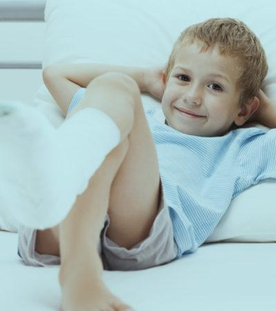 Ortopedia Infantil – Problemas e Tratamentos