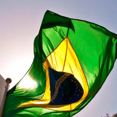 O Brasil não é para amadores!