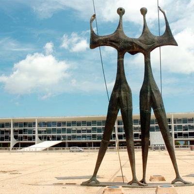 Instituto em Brasília reúne estudantes e especialistas em inovação