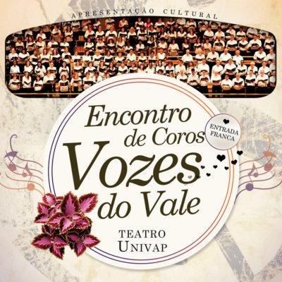 Encontro de Coros Vozes do Vale