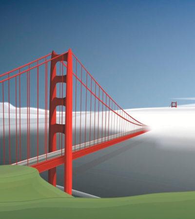 Uma ponte para o futuro